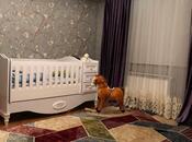 4 otaqlı yeni tikili - İnşaatçılar m. - 130 m² (9)