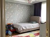 4 otaqlı yeni tikili - İnşaatçılar m. - 130 m² (8)