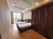 3 otaqlı yeni tikili - Nəriman Nərimanov m. - 145 m² (9)