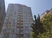 3 otaqlı yeni tikili - Nəriman Nərimanov m. - 145 m² (19)