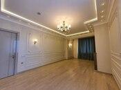 3 otaqlı yeni tikili - Nəriman Nərimanov m. - 117 m² (4)