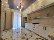 3 otaqlı yeni tikili - Nəriman Nərimanov m. - 117 m² (17)