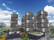 3 otaqlı yeni tikili - Yasamal r. - 148 m² (4)