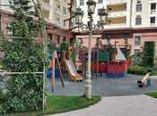 3 otaqlı yeni tikili - Elmlər Akademiyası m. - 140 m² (19)