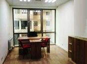 1 otaqlı ofis - Şah İsmayıl Xətai m. - 28 m² (2)