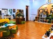 4 otaqlı ofis - İnşaatçılar m. - 160 m² (4)
