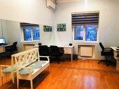 4 otaqlı ofis - İnşaatçılar m. - 160 m² (3)