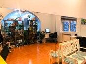 4 otaqlı ofis - İnşaatçılar m. - 160 m² (9)