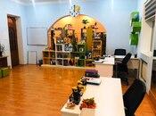 4 otaqlı ofis - İnşaatçılar m. - 160 m² (6)