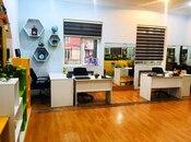 4 otaqlı ofis - İnşaatçılar m. - 160 m² (5)