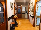 4 otaqlı ofis - İnşaatçılar m. - 160 m² (11)
