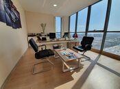 4 otaqlı ofis - Nərimanov r. - 135 m² (5)