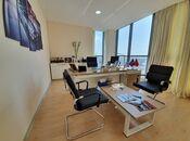 4 otaqlı ofis - Nərimanov r. - 135 m² (4)