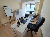 4 otaqlı ofis - Nərimanov r. - 135 m² (2)