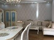 3 otaqlı yeni tikili - İnşaatçılar m. - 151 m² (14)