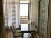 3 otaqlı yeni tikili - İnşaatçılar m. - 151 m² (18)