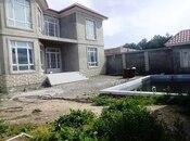 8 otaqlı ev / villa - Şağan q. - 440 m² (2)
