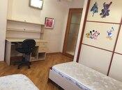 3 otaqlı yeni tikili - Memar Əcəmi m. - 135 m² (11)