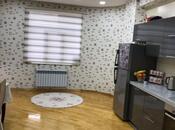 4 otaqlı yeni tikili - İnşaatçılar m. - 165 m² (9)