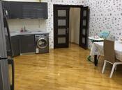 4 otaqlı yeni tikili - İnşaatçılar m. - 165 m² (13)