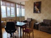 4 otaqlı yeni tikili - Elmlər Akademiyası m. - 170 m² (2)