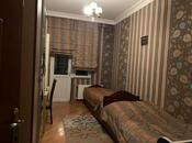 3 otaqlı yeni tikili - İnşaatçılar m. - 150 m² (9)