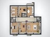 5 otaqlı yeni tikili - Xətai r. - 213 m² (3)