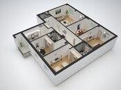 5 otaqlı yeni tikili - Xətai r. - 213 m² (6)