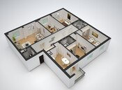 5 otaqlı yeni tikili - Xətai r. - 213 m² (5)