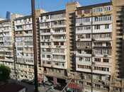 3 otaqlı köhnə tikili - Sahil m. - 95 m² (14)