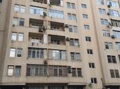 3 otaqlı yeni tikili - Memar Əcəmi m. - 140 m² (13)