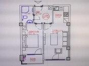 2 otaqlı yeni tikili - 20 Yanvar m. - 45 m² (3)