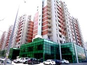 3 otaqlı yeni tikili - Yasamal r. - 130 m² (2)