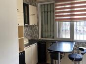 2 otaqlı köhnə tikili - İnşaatçılar m. - 60 m² (10)