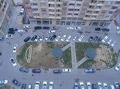 3 otaqlı yeni tikili - Şah İsmayıl Xətai m. - 86 m² (4)