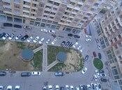 3 otaqlı yeni tikili - Şah İsmayıl Xətai m. - 86 m² (3)