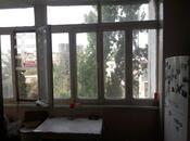 4 otaqlı köhnə tikili - 8-ci mikrorayon q. - 100 m² (5)