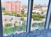 4 otaqlı yeni tikili - Nərimanov r. - 125 m² (24)