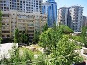 5 otaqlı yeni tikili - Şah İsmayıl Xətai m. - 130 m² (3)