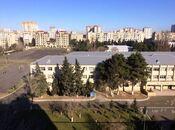 3 otaqlı köhnə tikili - Əhmədli m. - 80 m² (29)