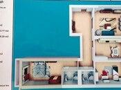 3 otaqlı yeni tikili - Nərimanov r. - 143 m² (22)