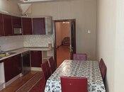 4 otaqlı yeni tikili - Şah İsmayıl Xətai m. - 160 m² (13)