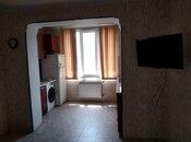 3 otaqlı köhnə tikili - Nizami m. - 85 m² (17)