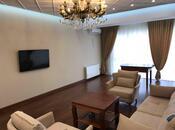 2 otaqlı yeni tikili - Şah İsmayıl Xətai m. - 110 m² (2)