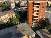 3 otaqlı yeni tikili - Memar Əcəmi m. - 108 m² (11)