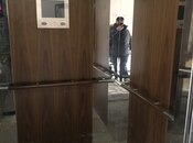 3 otaqlı yeni tikili - Elmlər Akademiyası m. - 110 m² (15)