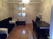 4 otaqlı köhnə tikili - İnşaatçılar m. - 90 m² (13)