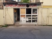 Obyekt - Nizami m. - 50 m² (2)