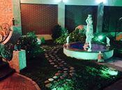 7 otaqlı ev / villa - Xətai r. - 480 m² (8)