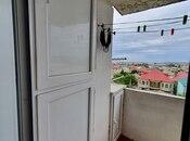 4 otaqlı köhnə tikili - Biləcəri q. - 95 m² (40)